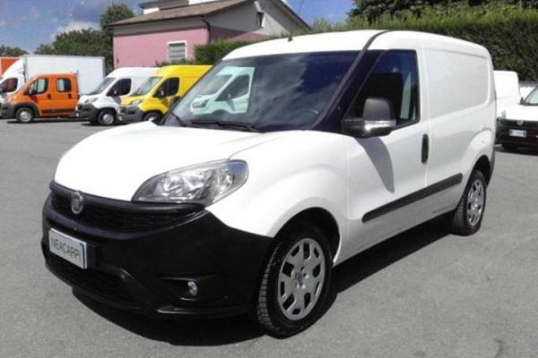 Fiat Doblò - SEGMENTO AA